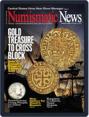 Numismatic News (Digital) Subscription November 10th, 2020 Issue