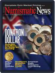Numismatic News (Digital) Subscription November 3rd, 2020 Issue