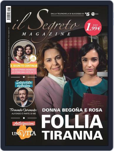 il Segreto (Digital) November 1st, 2020 Issue Cover
