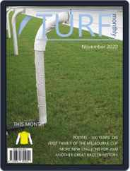 Turf Monthly (Digital) Subscription November 1st, 2020 Issue