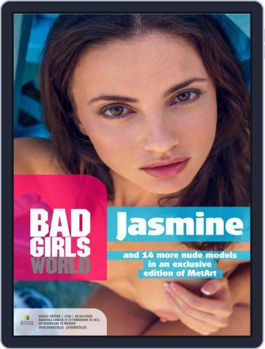 Bad Girls (Digital) September 30th, 2020 Issue Cover