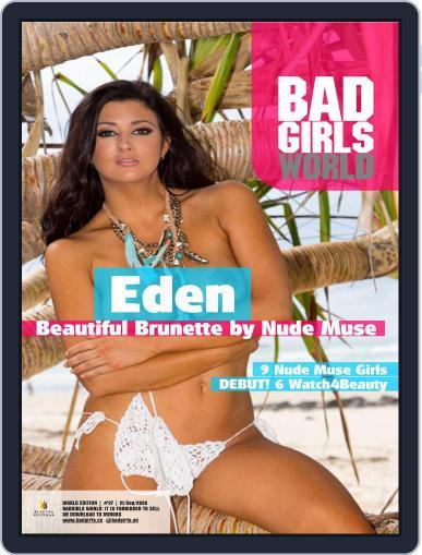 Bad Girls (Digital) September 27th, 2020 Issue Cover