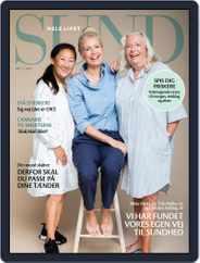 SUND hele livet (Digital) Subscription September 3rd, 2021 Issue