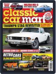 Classic Car Mart Magazine (Digital) Subscription July 1st, 2021 Issue