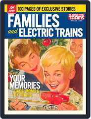 Families and Electric Trains Magazine (Digital) Subscription October 20th, 2020 Issue