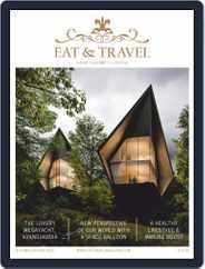 Eat & Travel Magazine (Digital) Subscription October 27th, 2020 Issue