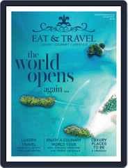Eat & Travel Magazine (Digital) Subscription July 14th, 2021 Issue