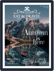 Eat & Travel Magazine (Digital) Subscription October 20th, 2021 Issue
