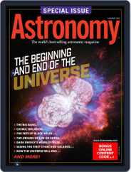 Astronomy (Digital) Subscription January 1st, 2021 Issue