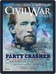 Civil War Times (Digital) Subscription December 1st, 2020 Issue