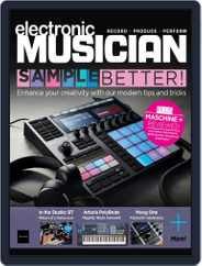 Electronic Musician (Digital) Subscription January 1st, 2021 Issue