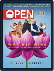 Open India (Digital) Subscription November 20th, 2020 Issue