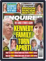 National Enquirer (Digital) Subscription November 30th, 2020 Issue
