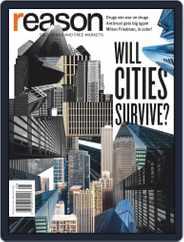 Reason (Digital) Subscription January 1st, 2021 Issue