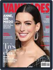 Vanidades México (Digital) Subscription November 30th, 2020 Issue