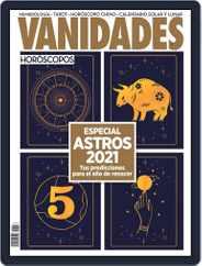 Vanidades México (Digital) Subscription November 9th, 2020 Issue