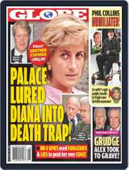 Globe (Digital) Subscription November 30th, 2020 Issue