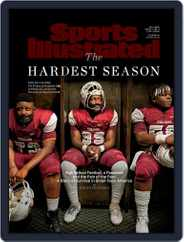 Sports Illustrated (Digital) Subscription December 1st, 2020 Issue