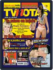 TvNotas (Digital) Subscription November 17th, 2020 Issue