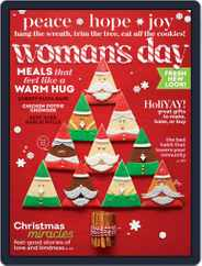 Woman's Day (Digital) Subscription December 1st, 2020 Issue