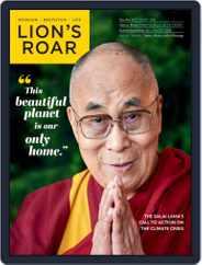 Lion's Roar (Digital) Subscription January 1st, 2021 Issue