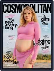Cosmopolitan (Digital) Subscription December 1st, 2020 Issue