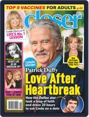 Closer Weekly (Digital) Subscription November 30th, 2020 Issue