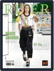 SHOWDETAILS RISER PARIS (Digital) Subscription October 28th, 2020 Issue