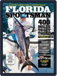 Florida Sportsman (Digital) Subscription December 1st, 2020 Issue