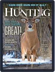 Petersen's Hunting (Digital) Subscription December 1st, 2020 Issue