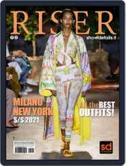 SHOWDETAILS RISER MILANO (Digital) Subscription October 20th, 2020 Issue