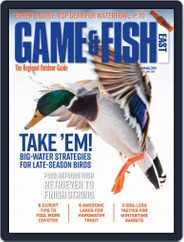 Game & Fish East (Digital) Subscription December 1st, 2020 Issue