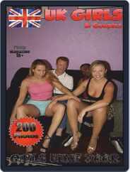 UK Amateurs Adult Photo (Digital) Subscription November 18th, 2020 Issue