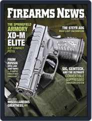 Firearms News (Digital) Subscription November 15th, 2020 Issue