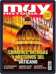Muy Interesante Historia (Digital) Subscription November 1st, 2020 Issue