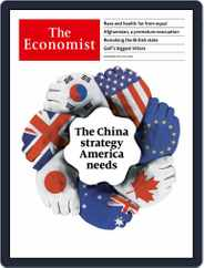The Economist Continental Europe Edition (Digital) Subscription November 21st, 2020 Issue