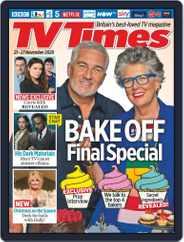 TV Times (Digital) Subscription November 21st, 2020 Issue