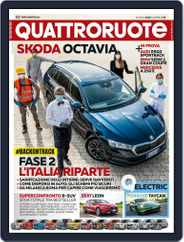 Quattroruote (Digital) Subscription June 1st, 2020 Issue