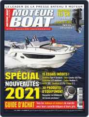Moteur Boat (Digital) Subscription December 1st, 2020 Issue