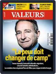 Valeurs Actuelles (Digital) Subscription November 19th, 2020 Issue