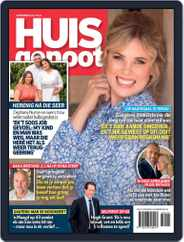 Huisgenoot (Digital) Subscription November 26th, 2020 Issue