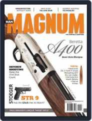 Man Magnum (Digital) Subscription November 1st, 2020 Issue
