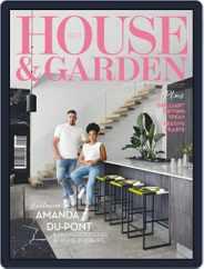 Condé Nast House & Garden (Digital) Subscription December 1st, 2020 Issue