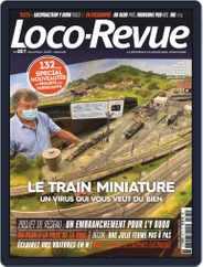 Loco-revue (Digital) Subscription December 1st, 2020 Issue