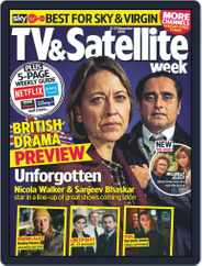TV&Satellite Week (Digital) Subscription November 21st, 2020 Issue