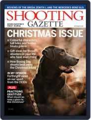 Shooting Gazette (Digital) Subscription December 1st, 2020 Issue