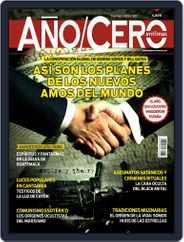 Año Cero (Digital) Subscription December 1st, 2020 Issue