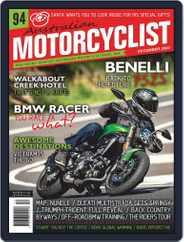 Australian Motorcyclist (Digital) Subscription December 1st, 2020 Issue