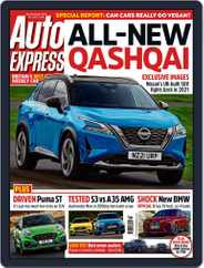 Auto Express (Digital) Subscription November 18th, 2020 Issue