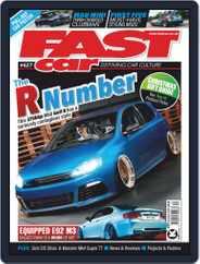 Fast Car (Digital) Subscription December 1st, 2020 Issue